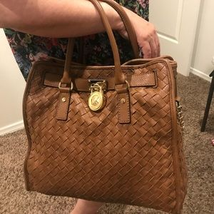 Micheal Kors almost brand new